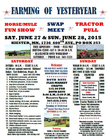horseshow2015